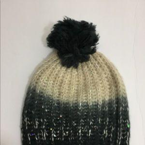 Women winter hat